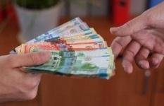 Павлодарский инспектор заплатит 2,5 млн тенге за взятку с условно осуждённого