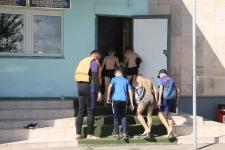 17 детей купались на Усолке в необорудованном месте