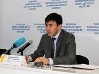 В Павлодаре должна появиться система видеонаблюдения с технологией распознавания лиц