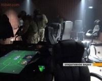 Подпольное электронное казино выявили в Павлодаре