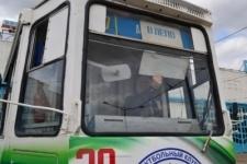 В Павлодаре начали профессиональную подготовку водителей трамваев