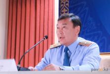 Павлодарские полицейские-пенсионеры требуют льготный проезд в общественном транспорте