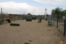 В отделе ЖКХ подыскивают свободные участки для строительства в Павлодаре площадок для выгула собак