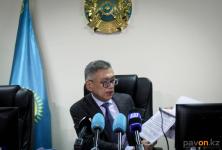 В управлении здравоохранения Павлодарской области ответили на жалобы работников кардиоцентра