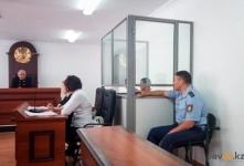 Обвиняемый в убийстве матери и отчима павлодарец отказался признать свою вину