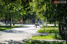 Аллея писателей и поэтов появится в Павлодаре