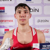 Павлодарский боксер завоевал лицензию на Олимпийские игры