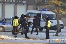 Павлодарские тепловики обнаружили труп в одном из колодцев теплосетей