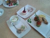 Конкурс студентов-поваров в Павлодаре