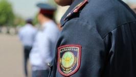 Полицейские Павлодара прошли курсы парамедиков