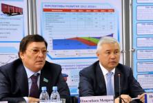 Государство выделило КВК заемные средства