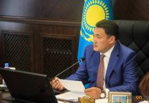 Кадровые перестановки произошли в Павлодарской области