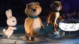 В Сочи закрылись зимние Олимпийские игры