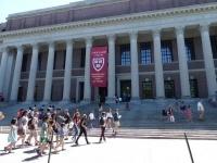 Из четырех зарубежных вузов павлодарская магистрантка выбрала Гарвардский университет