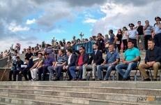 Булат Бакауов рассчитывает увидеть Тото Кутуньо в День Астаны в Павлодаре