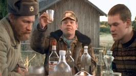 В Павлодарской области полицейские застали охотников за распитием алкоголя