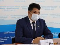 Аким Павлодара объяснил, почему часть города на время оставалась без холодной воды