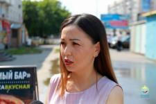 Восстанавливать разбитые автобусные остановки в Павлодаре начнут на следующей неделе