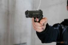Три года ограничения свободы получил экибастузец за применение оружия