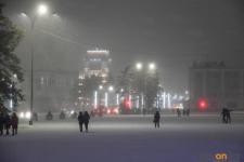 Резкое похолодание прогнозируют синоптики