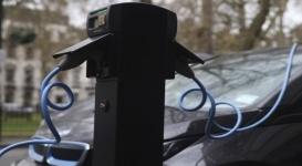 В Казахстане вновь заговорили о создании заправок для электромобилей
