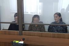 Мать, забившую до смерти собственного ребенка, осудили в Павлодаре