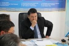 В Павлодаре выбирают тех, кто будет представлять область в проекте «100 новых лиц Казахстана»