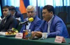Булат Бакауов поехал за инвесторами в Китай