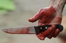 В Москве преступник, уходя от погони, зарезал полицейского