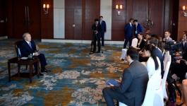 Президент Казахстана подвел итоги своего визита в Китай