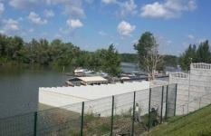 Суд в Павлодаре приостановил деятельность яхт-клуба