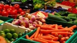 В честь Рамазана в области снизили цены на продукты