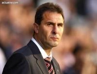 После долгого раздумья и анализа «Иртыш» определился с кандидатурой нового главного тренера