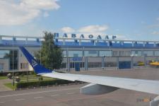 Запуск авиарейсов сообщением Омск - Павлодар обсуждают в России