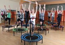 Сельчанка в Павлодарской области открыла центр для занятия модным видом фитнеса