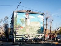 Маяку быть: павлодарцы поддержали проект местной арт-студии