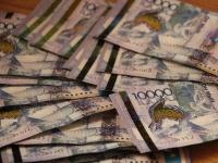 В РК предлагают снизить минимальные размеры штрафов за уголовные преступления