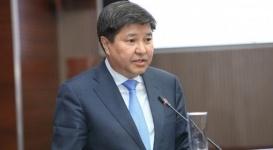 Жакип Асанов сделал предупреждение прокурорам областей