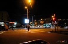 В ближайшие выходные трамваи по улице 1 мая ходить не будут