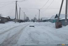 Некоторым жителям частных домов Второго Павлодара пообещали помочь с подключением к канализации