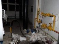 В Павлодаре назвали предварительную версию взрыва на сталелитейном заводе