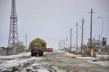 В этом году в Иртышский район переселилось 157 человек