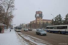 Автобусы в Павлодаре будут ходить по-новому
