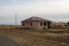 Малым количеством строящихся частных домов недоволен аким Павлодарской области