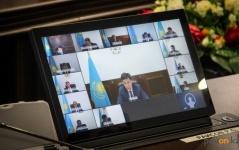 В Павлодаре планируется проводить прямые трансляции аппаратных заседаний областной власти