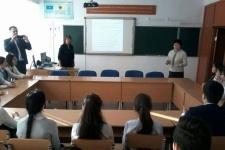 В Павлодаре открыли клуб попо обучению казахскому алфавиту на латинской графике