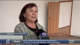 Антикоррупционщики помогли сельчанину решить жилищный вопрос