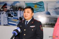 Дело об избиении павлодарки на личный контроль взял главный полицейский региона