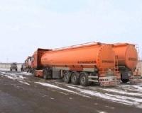 Фермеры Павлодарского региона не успели вывезти весь объем дизельного топлива, выделенного на март