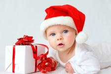 В новогоднюю ночь в Павлодарской области родилось 44 ребенка